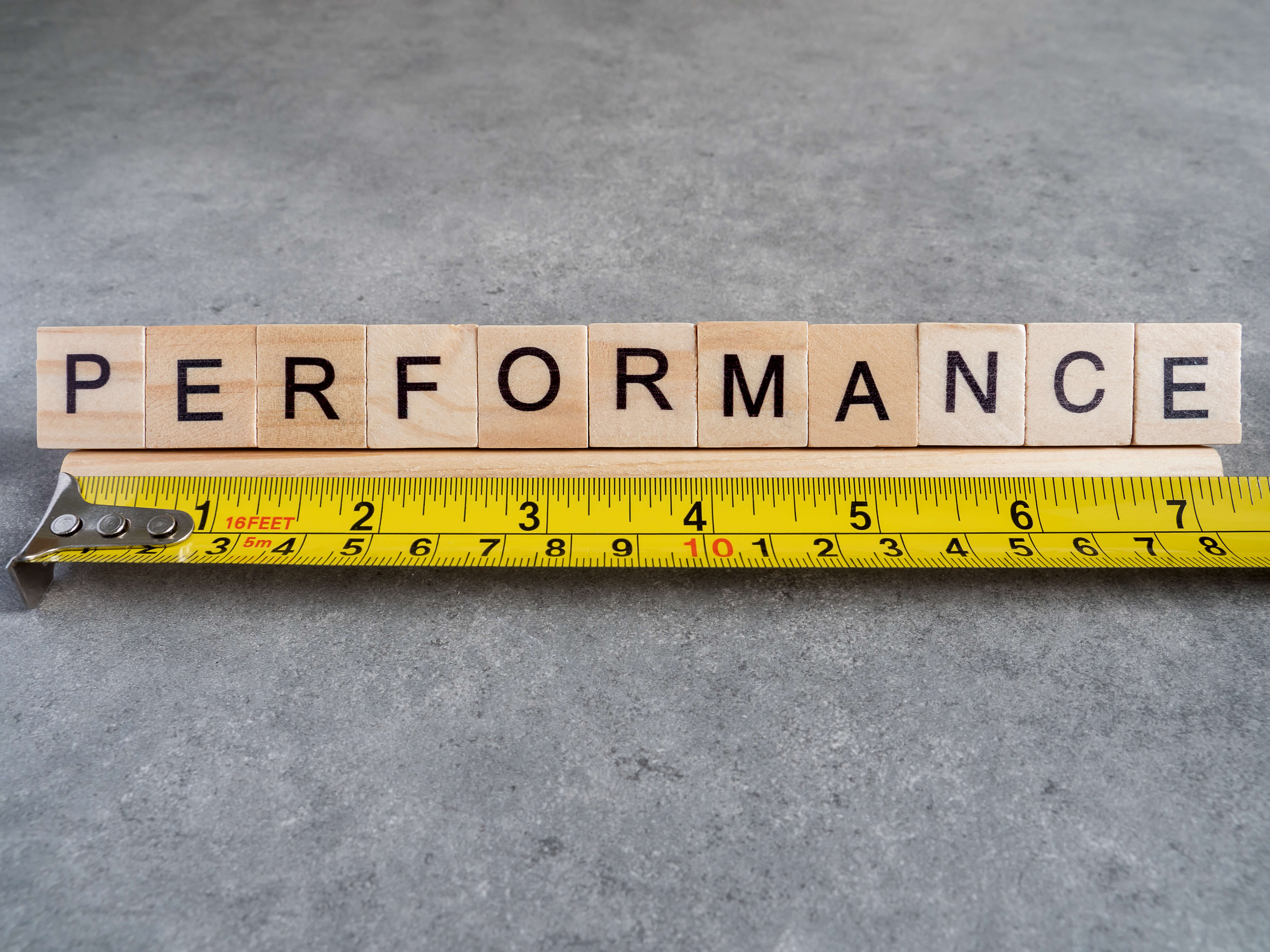 Why People Performance Numbers are Critical in IT Development